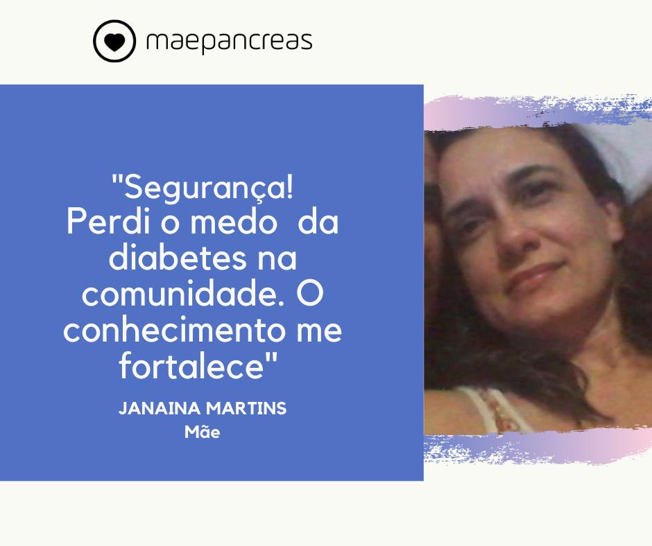 DEPOIMENTO JANAINA